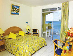 Hotel Karibea Residence Le Corail