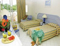 Hotel Karibea Resort Sainte Luce-amandiers
