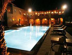 Hotel Kasbah Dar Ilham