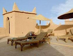 Hotel Kasbah Imdoukal