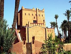 Hotel Kasbah Tiwaline