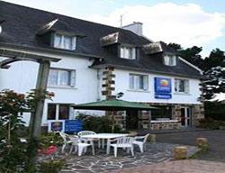 Hotel Kastel Roc'h Brest