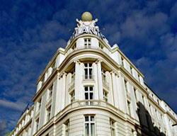 Hotel Kempinski Atlantic Hamburg