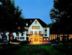 Hotel Kempinski Gravenbruch