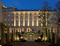 Hotel Kempinski Hybernska Prague