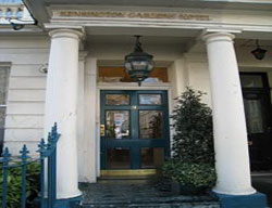 Hotel Kensington Gardens