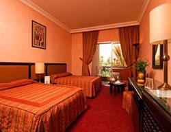 Hotel Kenzi Semiramis