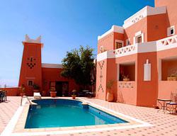 Hotel Kerdous