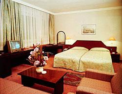 Hotel Kervansaray Istanbul