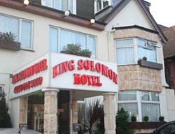 Hotel King Solomon