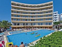 Hotel Kipriotis