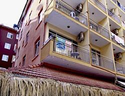 Hotel Kleopatra Bebek