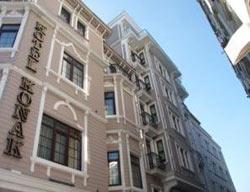 Hotel Konak Istanbul