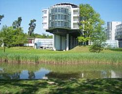 Hotel Kongresshotel Potsdam Am Templiner See