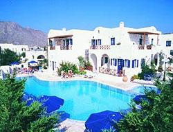 Hotel Kouros Village