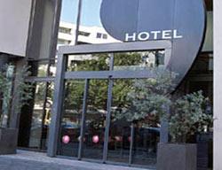 Hotel Ku´damm 101