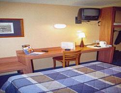 Hotel Kyriad Calais Coquelles