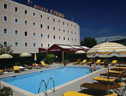 Hotel Kyriad Cannes La Bocca