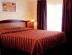 Hotel Kyriad Nantes Centre