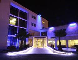 Hotel Kyriad Prestige Montpellier