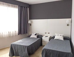 Hotel L' Alguer