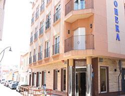Hotel La Albohera