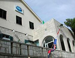 Hotel La Baia Blu