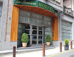 Hotel La Bonaigua