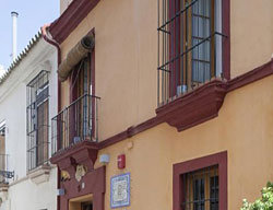 Hotel La Casa Del Maestro