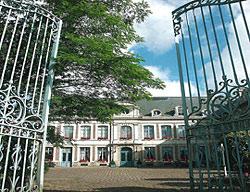 Hotel La Chartreuse Du Val Saint Esprit