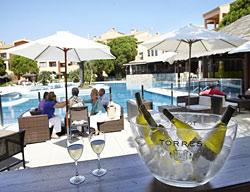 Hotel La Costa Golf & Beach Resort