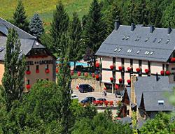 Hotel La Creu