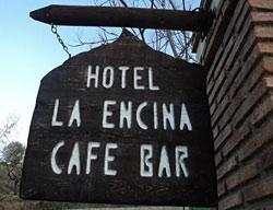 Hotel La Encina Centenaria
