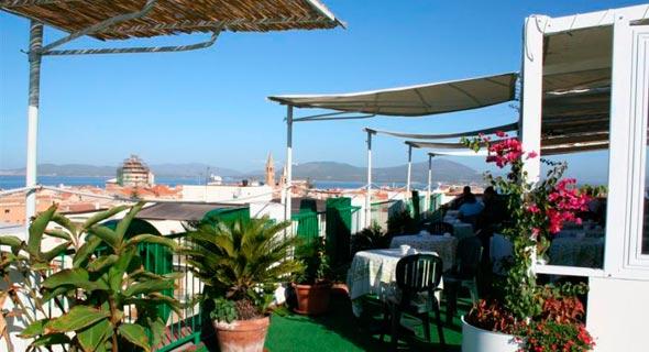 Viaje Cerdeña Hotel La Margherita & Spa%>
