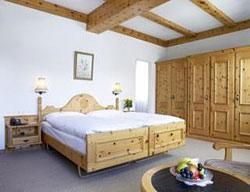 Hotel La Margna Swiss Quality