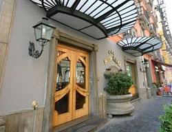 Hotel La Pace Napoles