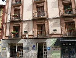 Hotel La Paz