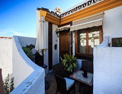 Hotel La Posada Del Ángel
