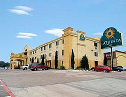 Hotel La Quinta Inn Dallas Lbj-central