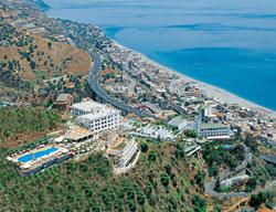 Hotel La Terrazze