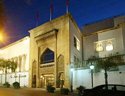 Hotel La Tour Hassan