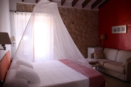 Hotel La Trancada