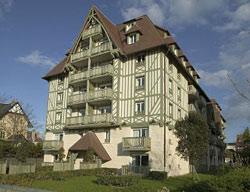 Hotel La Villa Gardenia