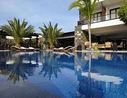 Hotel La Villa Vik