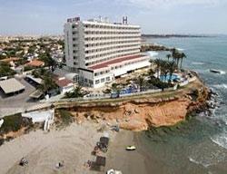 Hotel La Zenia