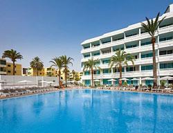 Hotel Labranda Bronze Playa
