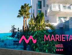 Hotel Labranda Marieta Adults Only