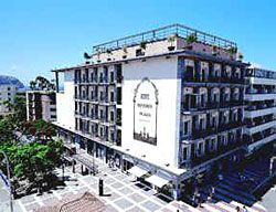 Hotel Labranda Reverón Plaza