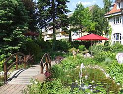 Hotel Landhaus Alpinia