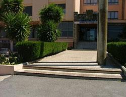 Hotel Las Cigueñas
